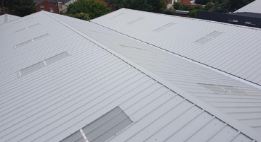 Roofing Services, Industrial Roofing, Sheffield