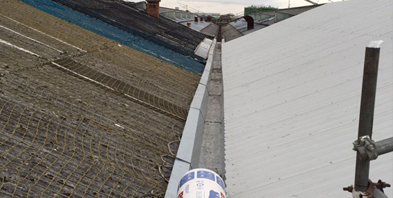 Asbestos Roofing Sheffield