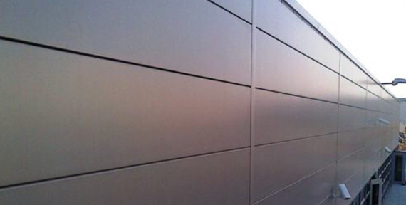 Wall Cladding, Vertical Cladding